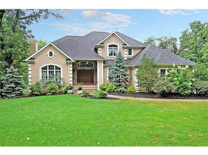 1740 Mountain Top Rd  Bridgewater, NJ MLS# 3257854