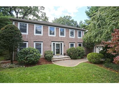145 Overhill Way  Berkeley Heights, NJ MLS# 3258736
