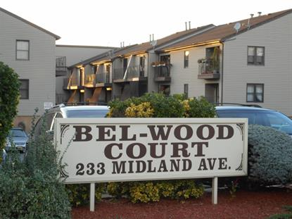 233 MIDLAND AVE 105  Garfield, NJ MLS# 3259176