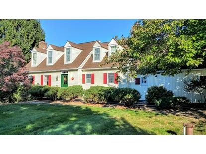442 Buckhorn Dr  White Township, NJ MLS# 3261083