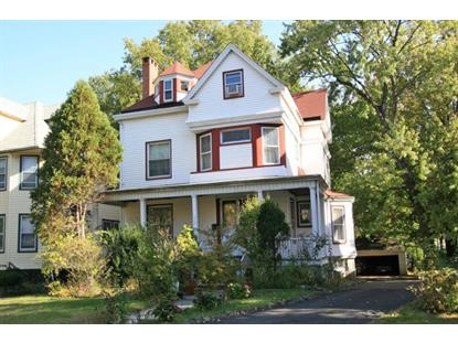 340 N Arlington Ave  East Orange, NJ MLS# 3261481