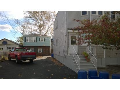 36 Florence Ave  Belleville, NJ MLS# 3262264