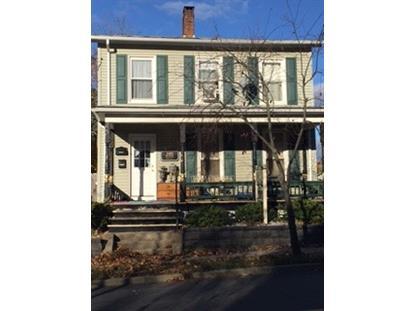 205 HIGH ST  Hackettstown, NJ MLS# 3263080
