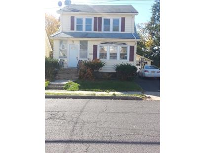 2094 PLEASANT PKY  Union, NJ MLS# 3264891