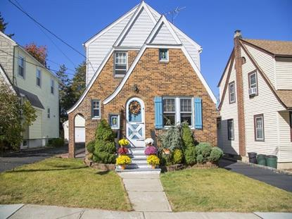 1138 Caldwell Ave  Union, NJ MLS# 3264925