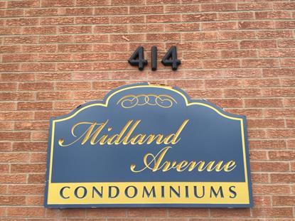 414 Midland Ave, UNIT 7  Garfield, NJ MLS# 3265450