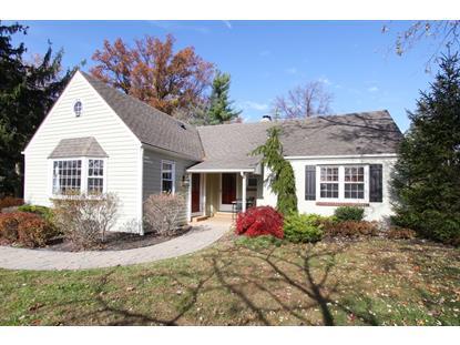 35 Oak Ridge Rd  Bernards Township, NJ MLS# 3265622