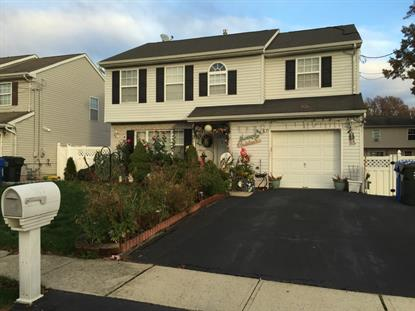 152 Borman Ave  Avenel, NJ MLS# 3266051