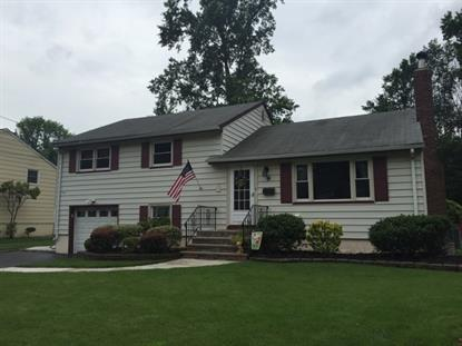 9 Sutton Pl  Cranford, NJ MLS# 3266965