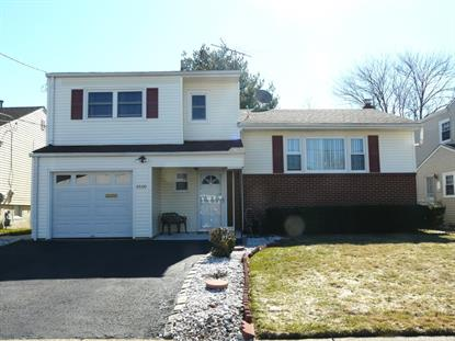 2600 Eleanor Ter  Union, NJ MLS# 3267072