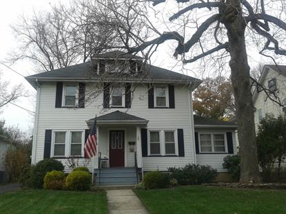108 Retford Ave  Cranford, NJ MLS# 3267354