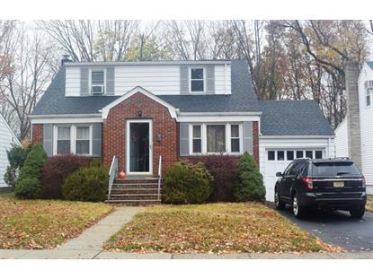 1252 Shetland Dr  Union, NJ MLS# 3267441