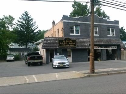 95 Bloomfield Ave  Caldwell, NJ MLS# 3267465