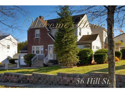 56 Hill Street  Belleville, NJ MLS# 3267525