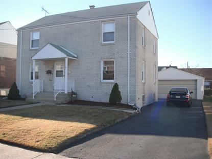 247 N 6th Ave  Manville, NJ MLS# 3267876