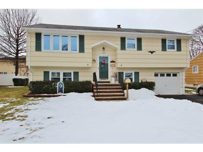 227 Manning Ave  South Plainfield, NJ MLS# 3269590