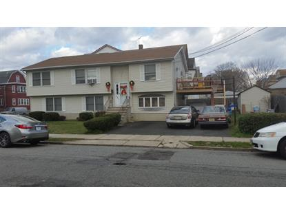 463-465 East 32nd St  Paterson, NJ MLS# 3270975