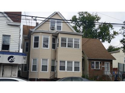 283 Union Ave  Paterson, NJ MLS# 3270997