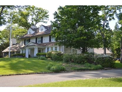 101 Oval Rd, Essex Fells, NJ 07021