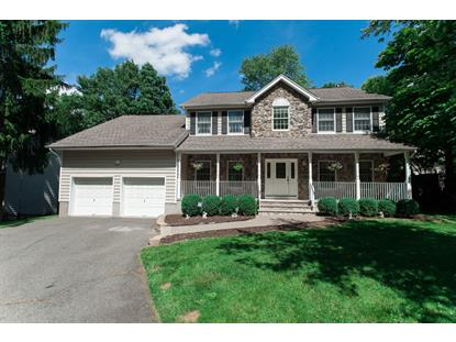 130 Circleview Ave  Berkeley Heights, NJ MLS# 3271297