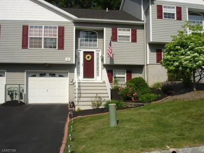 28 OAK POINT DR  Hamburg, NJ MLS# 3272486