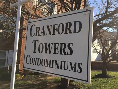 18 Springfield Ave, APT 3B  Cranford, NJ MLS# 3273397