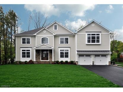 3 Myrtle Ave  Florham Park, NJ MLS# 3274413