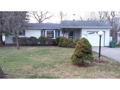 115 Carol Drive  Hackettstown, NJ 07840 MLS# 3274564
