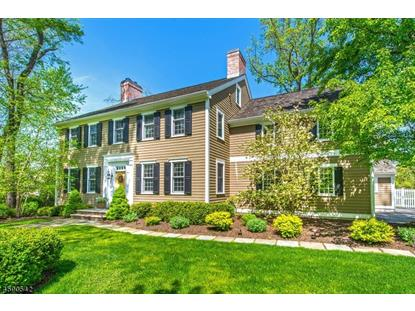 3 Barberry Row  Chester, NJ MLS# 3274876