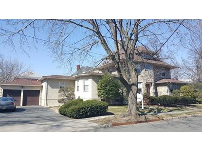 320 Belleville Ave  Bloomfield, NJ MLS# 3274938