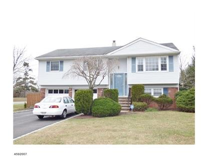 1333 Yurgel Dr  South Plainfield, NJ MLS# 3275270