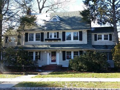 483 Walton Rd  Maplewood, NJ MLS# 3276541