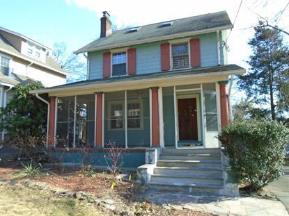 40 Highland Ave  Maplewood, NJ MLS# 3277058
