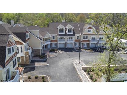 3 - 1 RIVERBEND COURT  New Providence, NJ MLS# 3277701