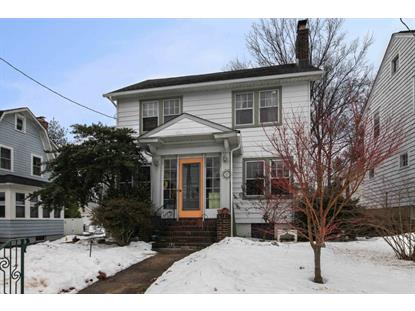 108 Plymouth Ave  Maplewood, NJ MLS# 3278389