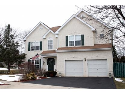 26 LAUREN LN  Lopatcong, NJ MLS# 3279946