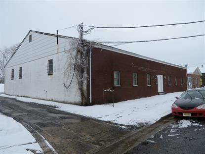 1107 Kennedy Blvd  Manville, NJ MLS# 3280876