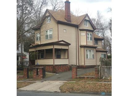 608 Springdale Ave  East Orange, NJ MLS# 3281472