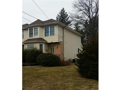 37 W Union Ave  Bound Brook, NJ MLS# 3281533