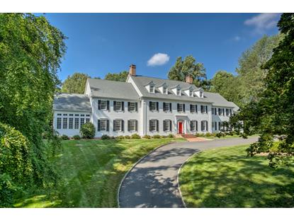 3 Manor Hill Drive  Mendham, NJ MLS# 3281697