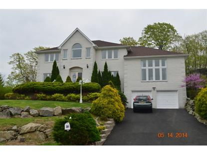 18 Emerson Rd  Parsippany-Troy Hills Twp., NJ MLS# 3284289