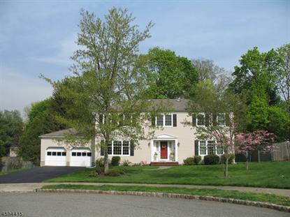 11 Totty Ct  Florham Park, NJ MLS# 3284835