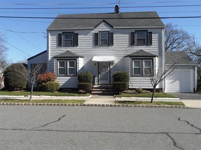 31 Elmwood Ave  Belleville, NJ MLS# 3285002