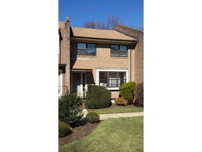 321 North Ave E Unit 110  Cranford, NJ MLS# 3285097