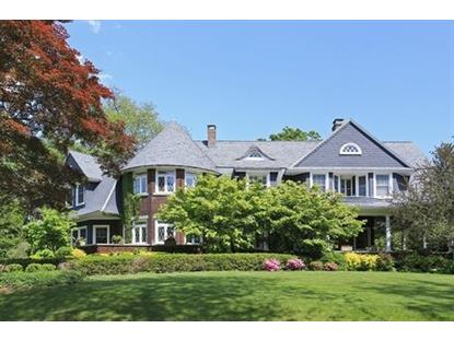 31 Stoneleigh Park  Westfield, NJ MLS# 3286227