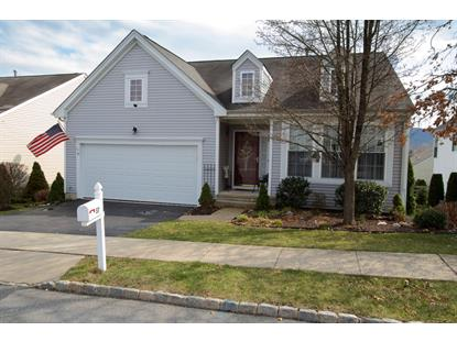 57 Kensington Cir  White Township, NJ MLS# 3287109