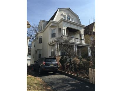 288 N Maple Ave  East Orange, NJ MLS# 3288037