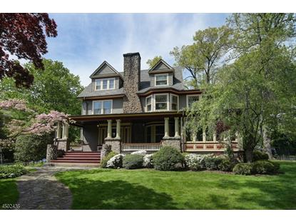 205 Fernwood Ave  Montclair, NJ MLS# 3288647