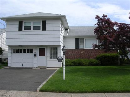 2611 Eleanor Ter  Union, NJ MLS# 3289123