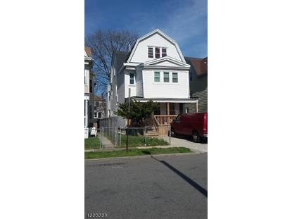59 Ellington  East Orange, NJ MLS# 3289878